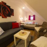 Apartment Adam u Lipna