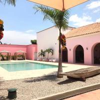 Hotel Doña Manuela