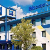 ibis budget Berlin Airport Schönefeld, hotel in Schönefeld