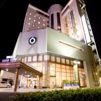 Utazu Grand Hotel