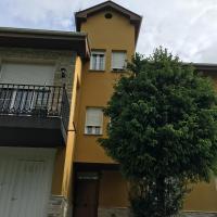 Os Arroxos, hotel in Trabadelo