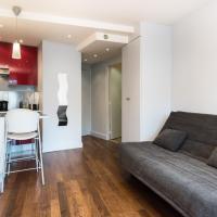 Appartement Chaillot