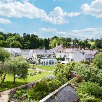 Summer Lodge Country House Hotel