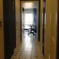 Apartment on Sovetskaya 33A