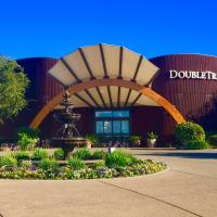 DoubleTree by Hilton Hotel & Spa Napa Valley - American Canyon