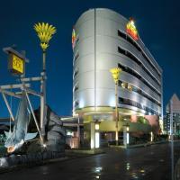 HOTEL SOL(レジャーホテル)