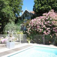 Hôtel le Chalet Fleuri