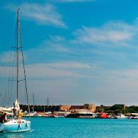 Sailing Yacht Armida Rhodes