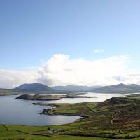 Coastguard Patch - Stunning Views