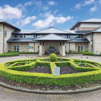 Thorpe Park Hotel and Spa, hotel in Leeds