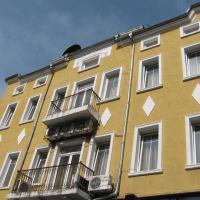 Apartments Iris69