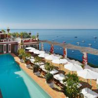 Le Sirenuse, hôtel à Positano