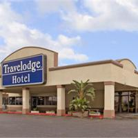 Travelodge by Wyndham New Orleans Harvey Hotel