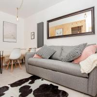 Modern Central 1-Bed in Clerkenwell - sleeps 4!