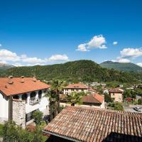 Charme Hotel Osteria Carletti, hotel in Bedano