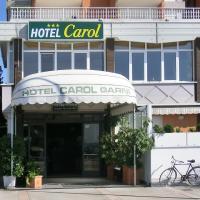Hotel Carol, hotel in Grado