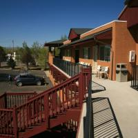 Black Canyon Motel