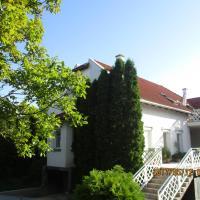 Boglárka Apartmanház