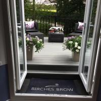 Birches Brow Boutique Guestrooms
