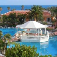 Las Vistas TRG Tenerife Royal Gardens