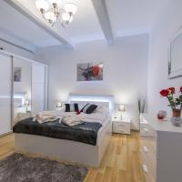 Apartament Avanti Luxury