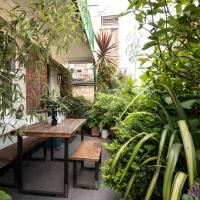Stylish Central London Apartment