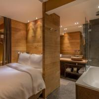 Hidden Hotel, ξενοδοχείο σε 17ο διαμ., Παρίσι