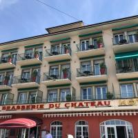 Hotel Restaurant du Chateau