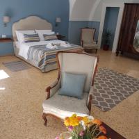 Aragonese Luxury Rooms