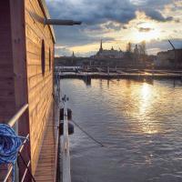 Houseboat Porta Mare - Odradream