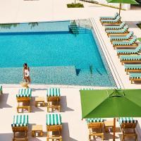 Hotel Camiral at PGA Catalunya, hotel near Girona-Costa Brava Airport - GRO, Caldes de Malavella