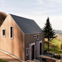 Brennküch Designferienhaus