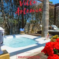 Villa Artemia