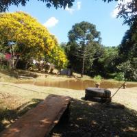 Pesqueiro e Pousada Montserrat