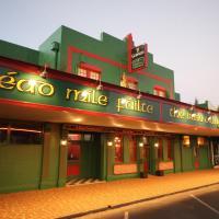 The Irish Village, hotel in Emerald