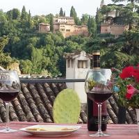 Mirador Alhambra