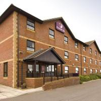 Premier Inn Folkestone - Channel Tunnel