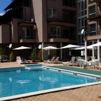 St. Sofia Apartments - Official Rental