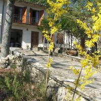 Sweet Home La Verna
