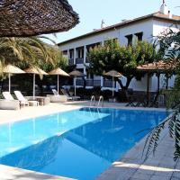 Villa Rhapsody Pension, מלון בKayakoy