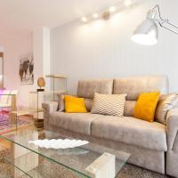 Diagonal Paseo de Gracia Apartment