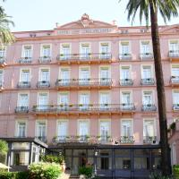 Grand Hôtel des Ambassadeurs