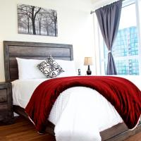 Royal Stays Furnished Apartments - North York