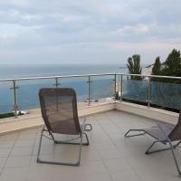 Kabakum Beach Resort Apartments