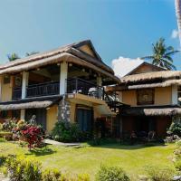 The Duyan House at Sinagtala Resort