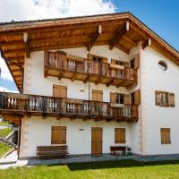 Chalet Ronco - Stayincortina