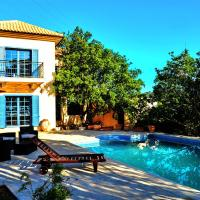 Ammoudara Mediterranean Villa