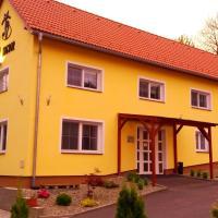 Černý Kocour Apart hotel