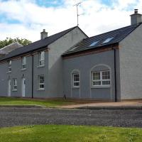 Templemoyle Farm Cottages