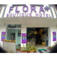 Hotel Flora Plus